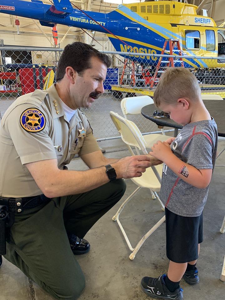 Sheriff Ayub